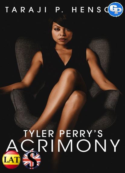 Acrimony (2018) HD 720P LATINO/INGLES