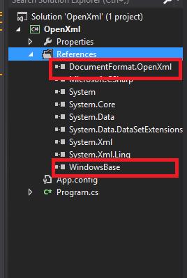 Deep dive into OpenXML Part 1 ~ AUK's Technical Journey