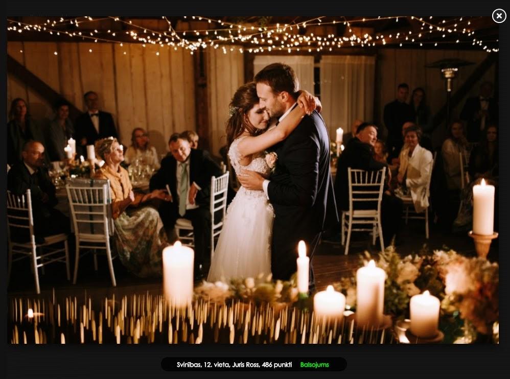 kāzu svinības deja