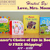 Winner's Choice of $50 in Books to Usborne Books & More Giveaway!