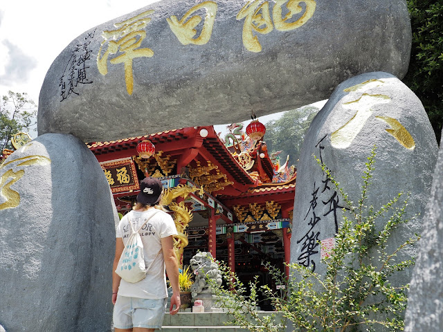 Chinesischer Tempel Pangkor