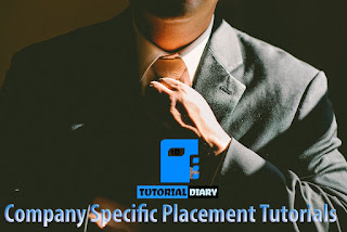 Company Specific Tutorials at Tutorials Diary