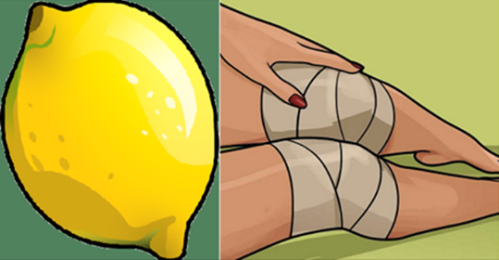 Here's How To Relieve Knee Pain With This Simple And Effective Remedy
