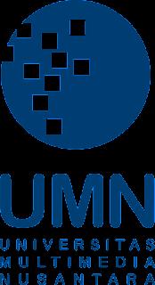 Lowongan Kerja Dosen Universitas Multimedia Nusantara (UMN) Mei 2018
