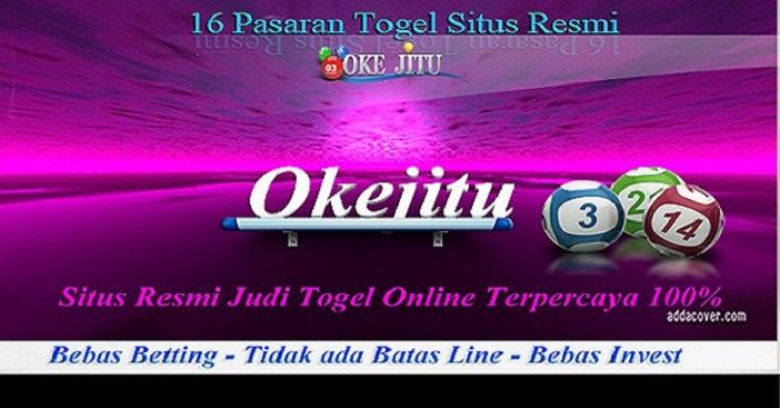 Jadwal Togel Online Resmi
