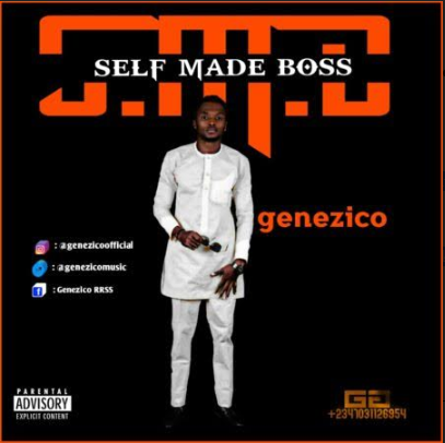 Music: Genezico - S.M.B (Self Made Boss) Refix | @genezicomusic