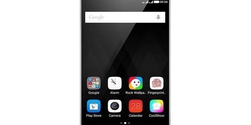 Harga Coolpad Note 3 Januari 2017, Hp Android Murah Dengan RAM 3 GB Dan Kamera 13 Megapixel