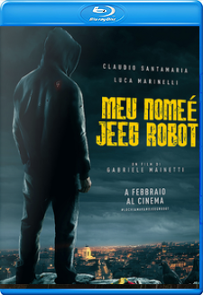 Baixar Meu Nome É Jeeg Robot – Dual Áudio (2016)