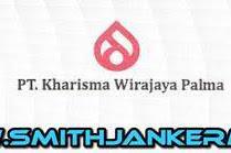 Lowongan PT. Kharisma Wirajaya Palma Pekanbaru Mei 2018