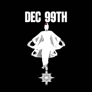 Yasiin Bey & Ferrari Sheppard - December 99th (2016) - Album Download, Itunes Cover, Official Cover, Album CD Cover Art, Tracklist
