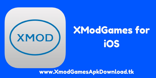 xmodgames ios xmod games