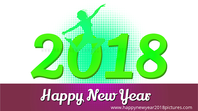 Happy New Year 2018 Pictures for whatsapp