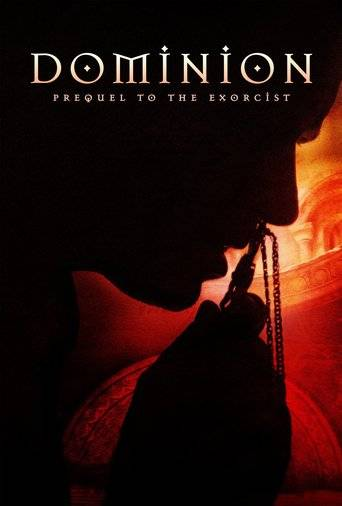 Dominion: Prequel to the Exorcist (2005) ταινιες online seires oipeirates greek subs