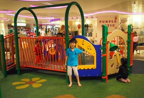 terminal 3 singapore