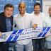 José Bermúdez firma por el Marbella