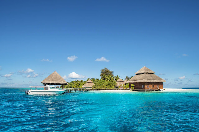 Maldives packages from India