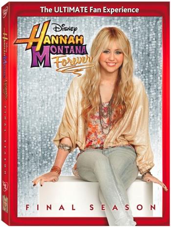 Momma Drama: Hannah Montana Forever: Final Season - Review