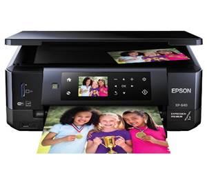 Epson XP-640