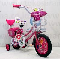 12 exotic ctb sepeda anak