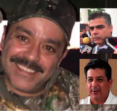 """DUELO DEL """"PANILO VS FLACO SIERRA"""" ES LO QUE ESTÁ INCENDIANDO REYNOSA"""