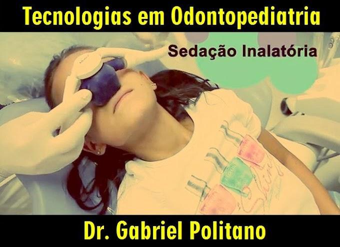 ENTREVISTA: Tecnologias em Odontopediatria - Dr. Gabriel Politano