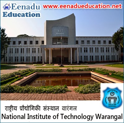 NIT Warangal Non Faculty posts
