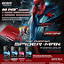 Buy any of the latest Sony Xperia smartphones and get a chance to win a limited edition Amazing Spider-Man Playstation 3 bundle!