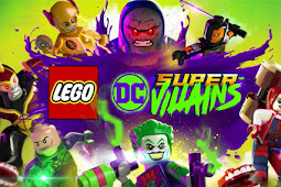 How to Get Download Game LEGO DC Super Villains for Computer PC or Laptop