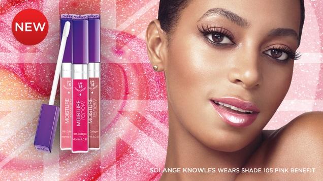 DeyiMizu: Review: Rimmel Moisture Renew Lipgloss SPF15