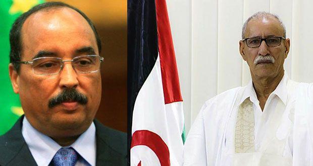 رئيس الجمهورية يهنئ نظيره الموريتاني بمناسبة حلول عيد الفطر المبارك (نص الرسالة)