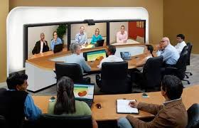 Uses of Communication Technologies video conferencing