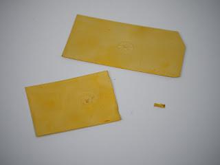 京都で金やプラチナの板などを買い取りしています YOKOHAMA 999.9 純金