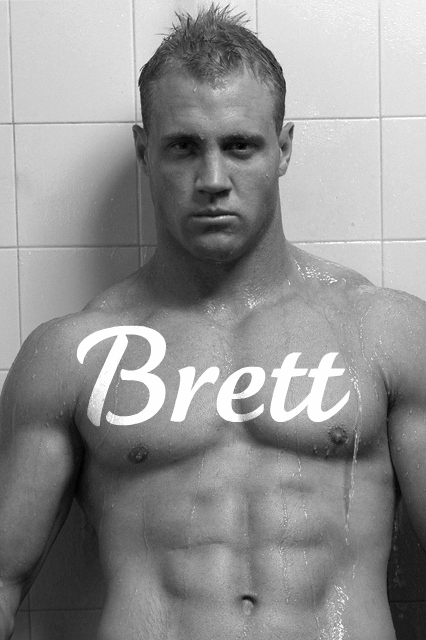 Brett Kelly • Rugby League Player