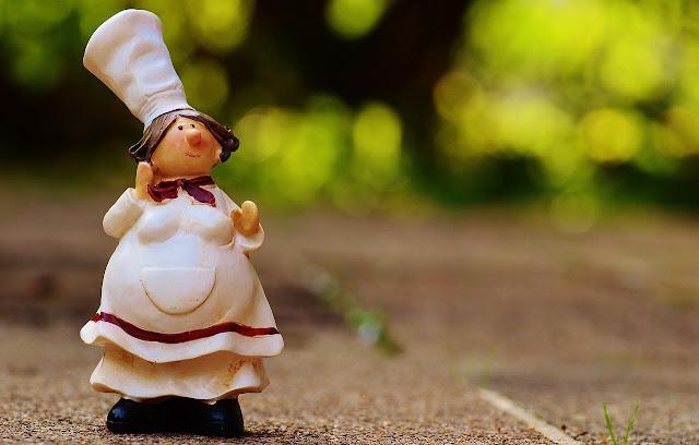 kuchnia, gotowanie, jak się nauczyć gotować?