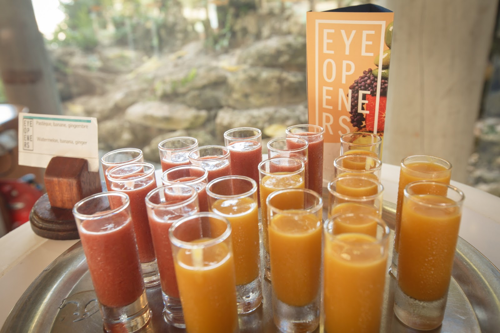 環遊世界|大溪地|Le Tipanie Restaurant @Bora Bora艾美酒店