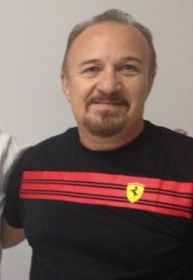Luto! Confirmada a morte do prefeito de Presidente Vargas Herialdo Pelúcio