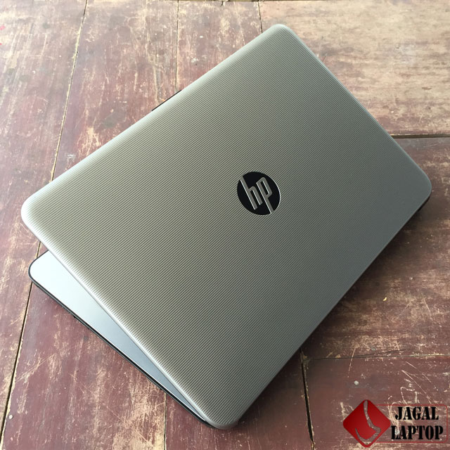 Jual Laptop Second HP
