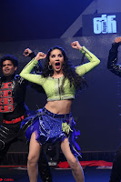 Sunny Leone Dancing on stage At Rogue Movie Audio Music Launch ~  285.JPG