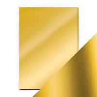 http://www.scrappasja.pl/p16241,9466e-papier-jednokolorowy-satynowy-lustrzany-jednostronny-a4-gold-pearl.html