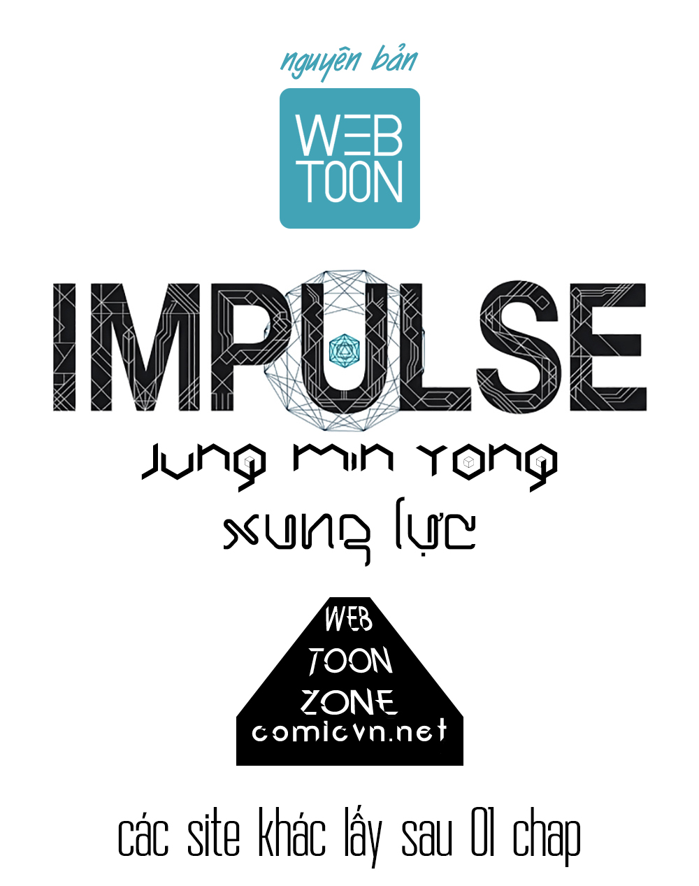 Impulse - Xung Lực