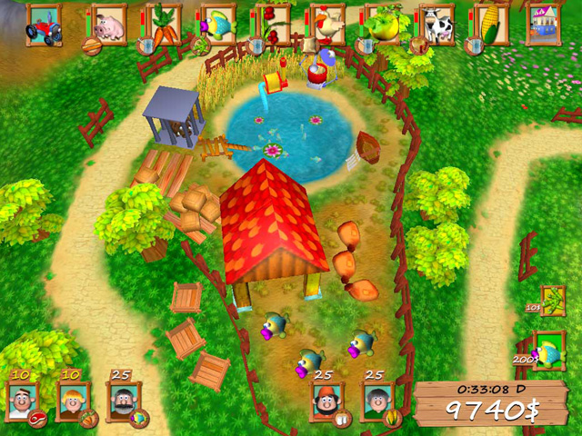Download game full free farm