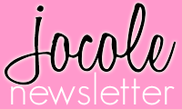 Sign up for the Jocole Newsletter