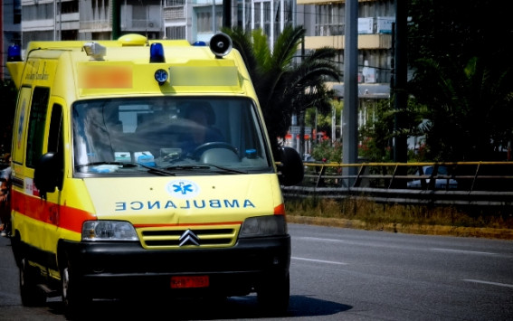 Κρήτη: Πανικός σε μαθητική εκδρομή στην Αθήνα - Στο νοσοκομείο δύο μαθητές γυμνασίου [vids]