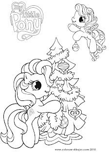 mi peque 241 o pony de pintar c 243 mo dibujar y colorear dibujos