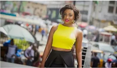 """Uru Eke Feature on NdaniTv web series, """"Rumour Has It"""" 444"""