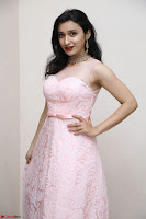 Sakshi Kakkar in beautiful light pink gown at Idem Deyyam music launch ~ Celebrities Exclusive Galleries 012.JPG