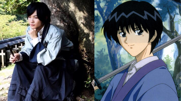 Rurouni Kenshin Samurai X Kyoto Inferno Movie Review Action Packed Cliffhanger Otakuplay Ph Anime Cosplay And Pop Culture Blog