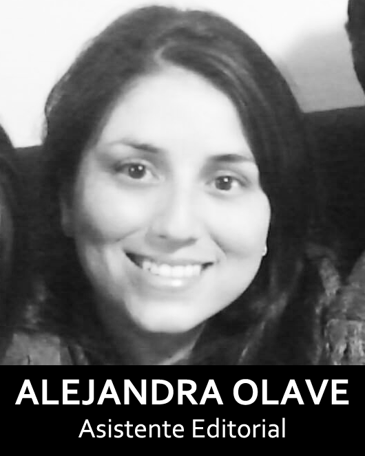 """Alejandra Olave"""