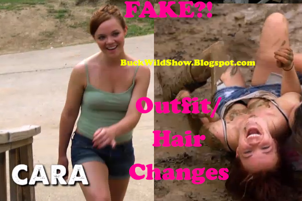 Think, cara from buckwild nude opinion