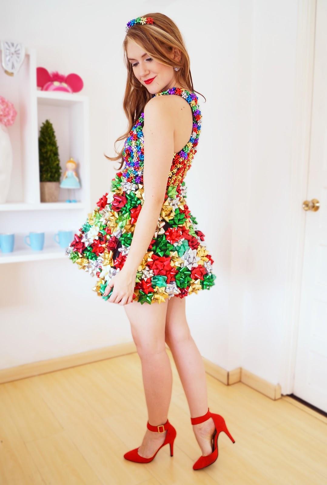 Cute Christmas Outfit Idea